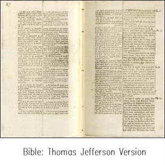 Jefferson Bible